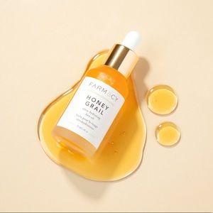 FARMACY Honey Grail Ultra-Hydrating Face O…